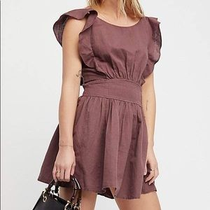 Free people Collette dress